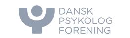 Dansk Pyskolog Forening logo